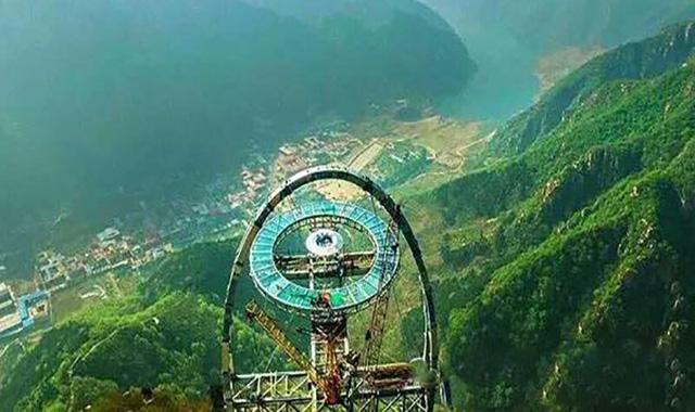 7月22日【免票石林峡,体验ufo高空玻璃栈道】