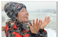 雪乡——让我在寒冷的东北过了一个夏天
