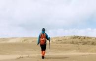 非凡的大漠之旅